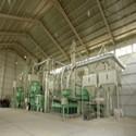 Atta Processing Plant