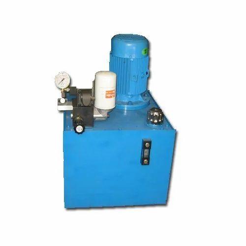 Hydraulic Mini Power Pack