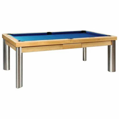 Pool Table Type - 2