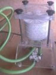 Chemical Plant Filter