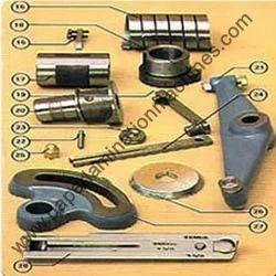Box Stitching Machine Parts