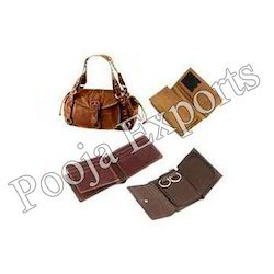 Promotional Leather Goods (Product Code: PSMA046)
