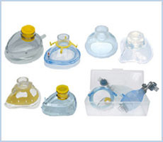 Masks & Resuscitation Bags