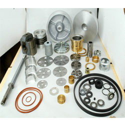 BDQL/BDQ2L/BTDQM/BTDQ2M Compatible Parts