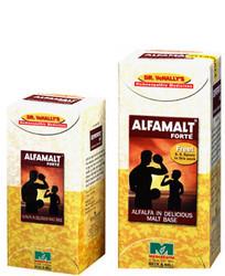 Alfamalt Forte