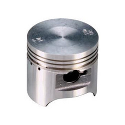 Piston Suitable for Bajaj 2 Wheelers