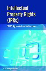 Intellectual Property Rights IPRs