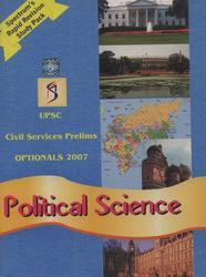 UPSC Civil Services Preliminary Examination Optional Paper