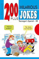 200 Plus Hilarious Jokes