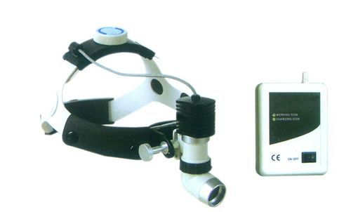 Headlight GT-300