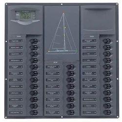Circuit Breaker Panels