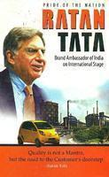 Ratan Tata: Brand Ambassador Of India On International Stage