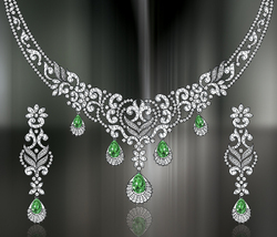 Necklace set (007)
