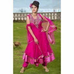 Anarkali Mughal Salwar Suits