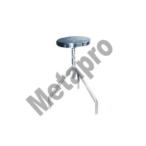 Adjustable Steel Stool