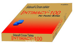 Sex Enhancement Drugs - Intimacy 100
