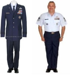 Air Force Uniform