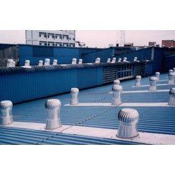 Turbo Ventilator System