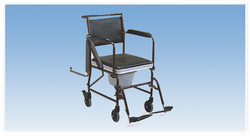 commode wheel chair usi 692