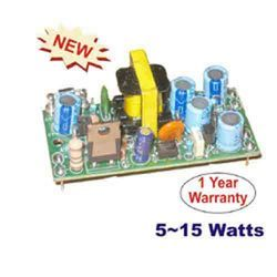 5-15 Watt Single Dual O/P DC-DC Converter