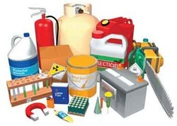 International Carriage Of Dangerous Goods
