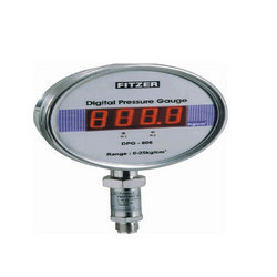 Digital Pressure Gauge & Controller