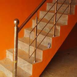 Designer Stair Railing