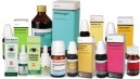 Schwabe's German Homeopathic Products (Specialities)