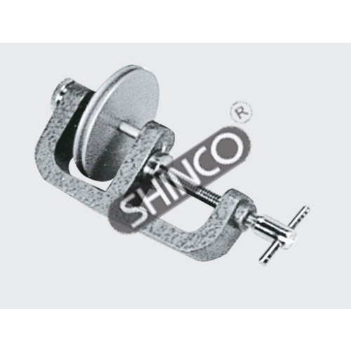 Pulley, Single, Clamp Type, Bench Mounting