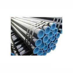Alloy 20 Seamless Tubes