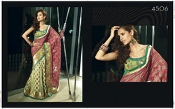 Computerized Printed Sarees