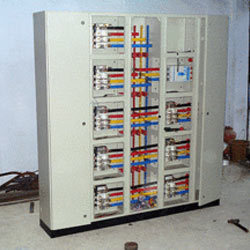 Electric Panel Board - Lighting Distribution Board Manufacturer from ...