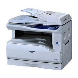 Desktop Digital Copier