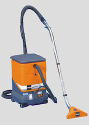 Carpet Cleaning Machines