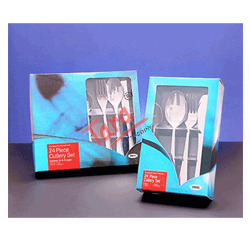 24 Pcs Cutlery Gift Set