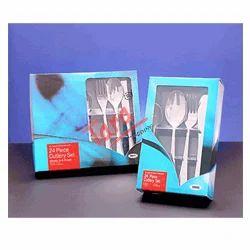24 Pcs Cutlery Gift Set