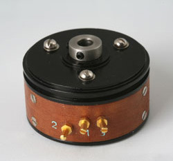 Wire Wound Servo Pot