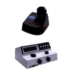 Spectrophotometer Imported-shimadzu / Thermo