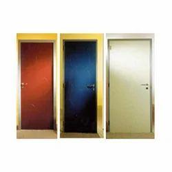 HMPS Doors