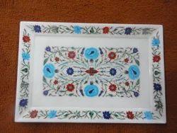 Marble+Inlay+Art+Tray