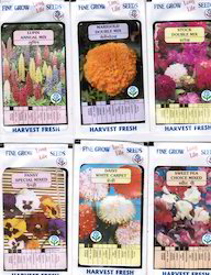 Fine Grow Flower Seeds