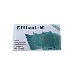 Collagen Based Wound Care Products - Efficol M