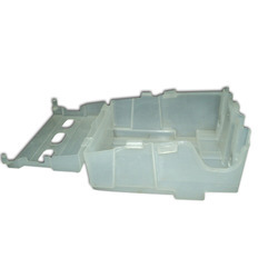 Automotive Battery Holders