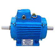 Double shaft motor manufacturers suppliers exporters for Double ended shaft electric motor