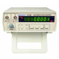 Digital Frequency Counter FC3165
