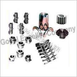 Oil Mill Accessories