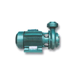 Centrifugal Mono Block Pumps