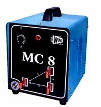 Spot And Projection Welder( Mc-8 Portable Spot Welder)
