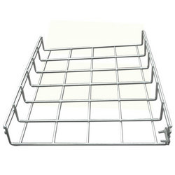 SS Cable Basket Tray