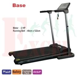 Base Motorized Treadmill
